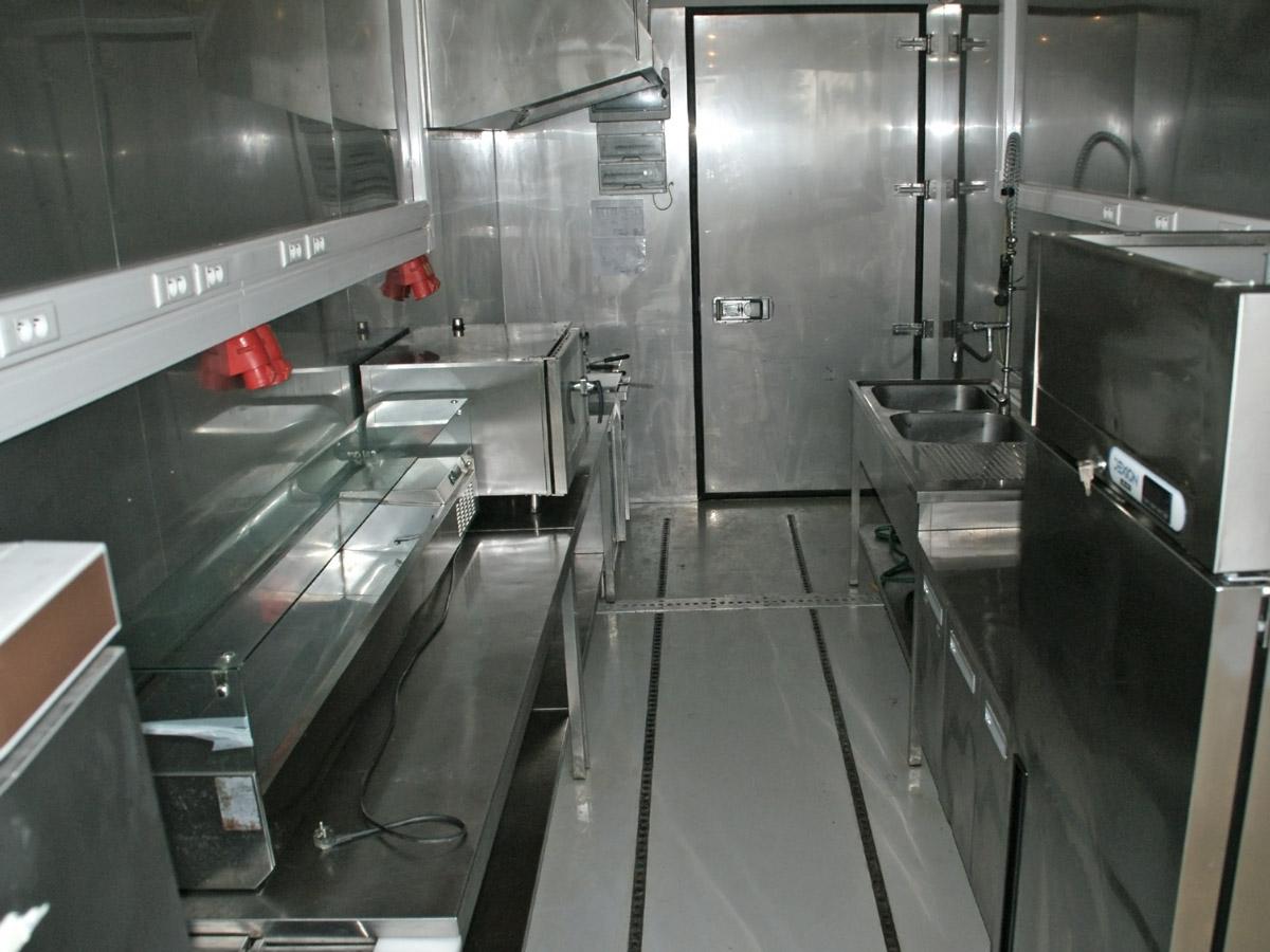 Mobiele Keuken Huren : Mobiele keuken: johnnyssate mobiele keuken. mobiele keuken.